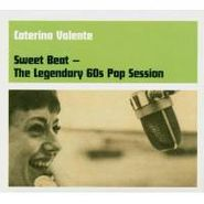 Caterina Valente, Sweet Beat - The Legendary 60's Pop Session [Import] (CD)