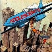 Adolescents, Fastest Kid Alive (CD)