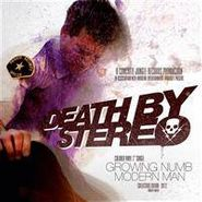 "Death By Stereo, Growing Numb/Modern Man (7"")"