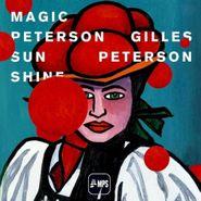 Various Artists, Magic Peterson Sunshine (LP)