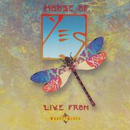 Yes, Live From House Of Blues [Uk Import] (LP)