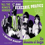 """The Electric Prunes, All The King's Horses / I Never Knew (7"""")"""