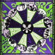 Various Artists, In Fuzz We Trust: 60's Psych Legends Salute The Fuzztones (LP)