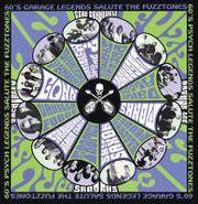 Various Artists, In Fuzz We Trust: 60's Psych Legends Salute The Fuzztones (CD)