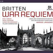 Benjamin Britten, War Requiem (CD)