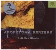 Apoptygma Berzerk, Soli Deo Gloria (CD)