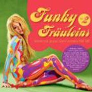 Various Artists, Vol. 2-Funky Frauleins (CD)