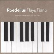 Roedelius, Plays Piano (live In London 19 (CD)
