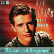 Andreas Dorau, Blumen Und Narzissen (CD)