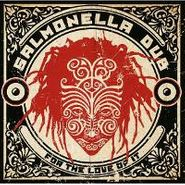 Salmonella Dub, For The Love Of It (CD)