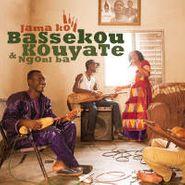 Bassekou Kouyate & Ngoni Ba, Jama Ko (CD)