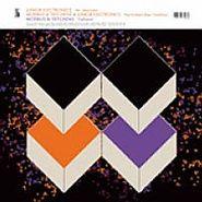 "Junior Electronics, Mr. Mercator / Herrlichkeit / Tiefland [RECORD STORE DAY] (12"")"