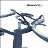 Various Artists, Clicks & Cuts 5  -Paradigm Shift (CD)