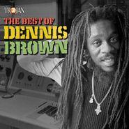 Dennis Brown, The Best Of Dennis Brown (CD)