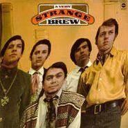Brew, Very Strange Brew (LP)