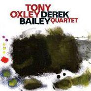 Tony Oxley, Tony Oxley Derek Bailey Quartet (CD)