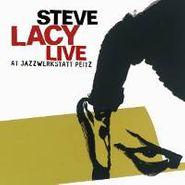 Steve Lacy, Live At Jazzwerkstatt Petiz (CD)