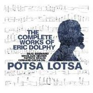 Eric Dolphy, The Complete Works Of Eric Dolphy (CD)