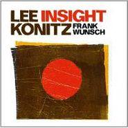 Lee Konitz, Insight (CD)