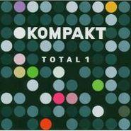 Various Artists, Kompakt Total 1 (CD)