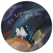 The Legendary Pink Dots, The Curse Of Marie Antoinette (Limited Edition Picture Disc) (LP)