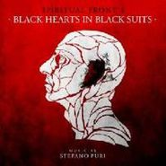 Spiritual Front, Black Hearts in Black Suits (LP)