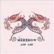 Merzbow, Lop Lop (CD)