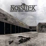 Noisuf-X, Dead End District (CD)