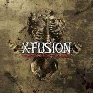 X-Fusion, Thorn In My Flesh (CD)