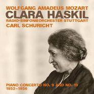 Wolfgang Amadeus Mozart, Piano Concertos (CD)
