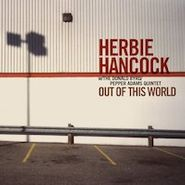 Herbie Hancock, Out Of This World (LP)