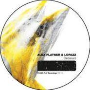 "Alex Flatner, Dinosaurs (12"")"