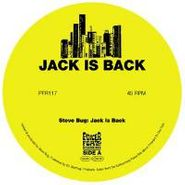 """Steve Bug, Jack Is Back/V2U (12"""")"""