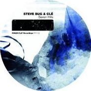 """Steve Bug, Seven Hills (12"""")"""