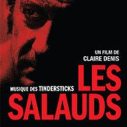 Tindersticks, Les Salauds [OST] (CD)