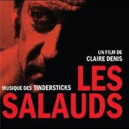 Tindersticks, Les Salauds [OST] (LP)