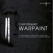 "Clint Stewart, Warpaint (12"")"