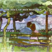 Ben Webster, Soul Of Ben Webster (LP)