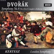 Antonin Dvorák, Symphony 8 [180 Gram Vinyl]  (LP)