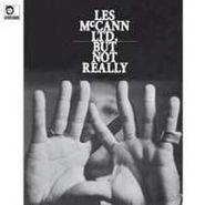 Les McCann, But Not Really (33rpm/Gatefold (LP)
