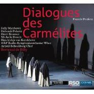 Francis Poulenc, Poulenc: Dialogues des Carmelites (CD)