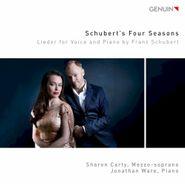 , Schubert's Four Seasons (CD)