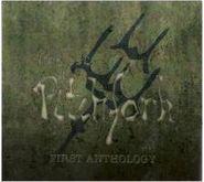 Project Pitchfork, First Anthology (CD)