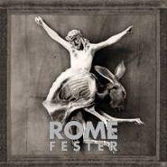 Rome, Fester