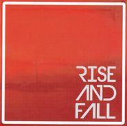 , Rise & Fall (CD)