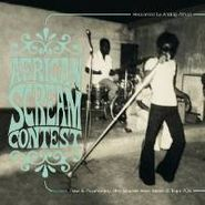 Various Artists, African Scream Contest: Raw & Psychedelic Afro Sounds from Benin & Togo 70s (CD)