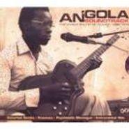 Various Artists, Angola Soundtrack: The Unique Sound Of Luanda 1968-1976 (CD)