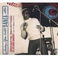 Orchestre Poly-Rythmo de Cotonou Dahomey, 1st Album [1973] (CD)