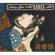 ROB, Funky Rob Way (CD)