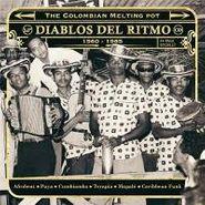 Various Artists, Diablos del Ritmo: The Colombian Melting Pot 1960-1985 (CD)